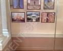 Стенды для выставки фотографий