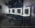 Аренда зеркала-стола для макияжа