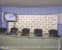 Оборудование для пресс-конференции