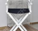 Аренда гримерных стульев