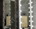 Аренда напольных зеркал Киев
