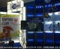 Аренда плазменной панели Киев