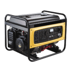 Rental of generators