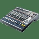Аренда аудио пульта