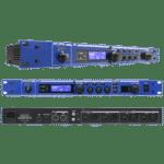 Обробка сигналу, процесори управління, кросовери, процесори ефектів